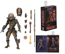 Alien Action Figure Model Horror Classic Predator Movie Collectable Gift PVC New