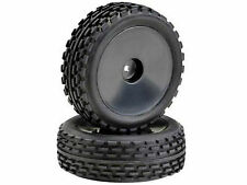 1/10 RC Radio Controlled Nitro EP Racing Buggy Off Road Wheel Tyre fit Tamiya