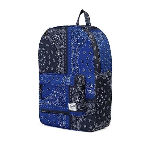 HERSCHEL SUPPLY CO. Classic Backpack - Bandana School bag 10001-01250-OS