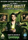 DVD RL Stines Mostly Ghostly 3 Doom House - Region 2 UK