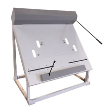 Plate Punch Amp Bender Combo For Komori 26 28 And 40 Floor Model Offset Printing