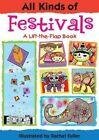 All Kinds of Festivals by Sheri Safran (Hardback, 2012)