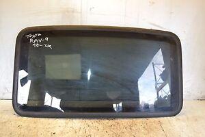 Image Is Loading Toyota Rav4 Sun Roof Gl Rav 4