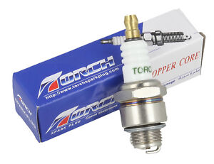 TORCH-COPPER-CORE-Spark-Plug-Fits-MOUNTFIELD-SV150-SV200-RV150-Engine