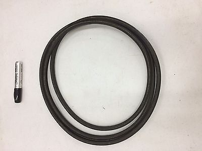 SIMPLICITY MANUFACTURING 1700345 Replacement Belt