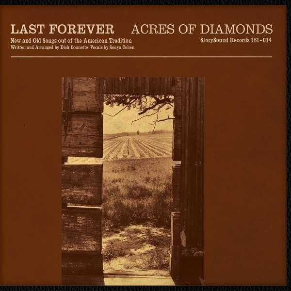 Last Forever - Acres Of Diamonds Nuovo CD
