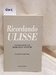 Ricordando Ulisse