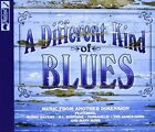Different Kind of Blues a (aus) 9340650014264 CD