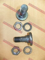 Replacement Rotary Cutter Blade Bolt Part Bb62 Kit
