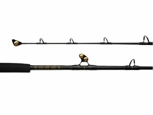 PENN ALLY BOAT RS - 6FT 183cm 1Piece - Pac Bay Roller Boat Rod