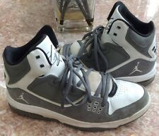 timeless design e9fa1 fb852 item 4 NIKE Air Jordan Flight 23 RST Men s Gray White Basketball Shoes Sz12   512234-003 -NIKE Air Jordan Flight 23 RST Men s Gray White Basketball Shoes  ...
