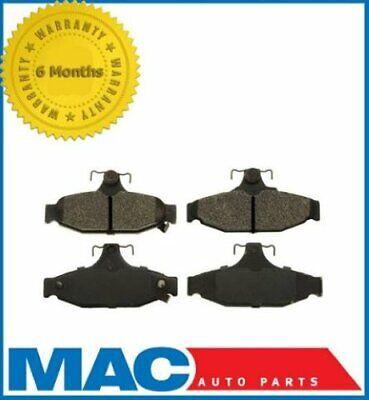 Chevrolet COLORADO 09-11 Gmc CANYON 09-10 Rear Brake Shoes B959