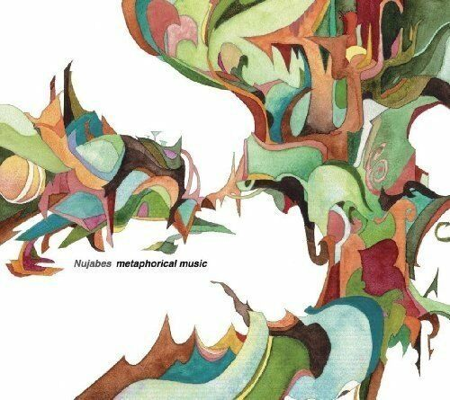 METAPHORICAL MUSIC [Audio CD] NUJABES