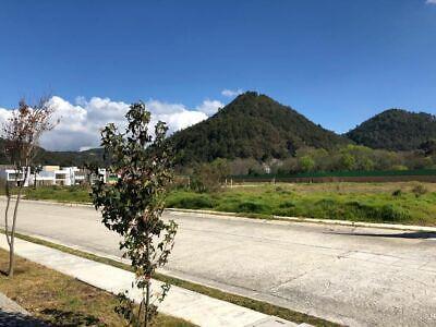 Se Vende Terreno en San Cristobal de las Casas en Fraccionamiento Privado