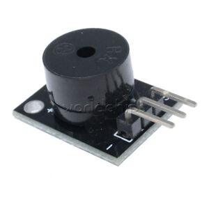 2PCS KY-012 KEYES Active Buzzer Module FOR The ARDUINO AVR PIC