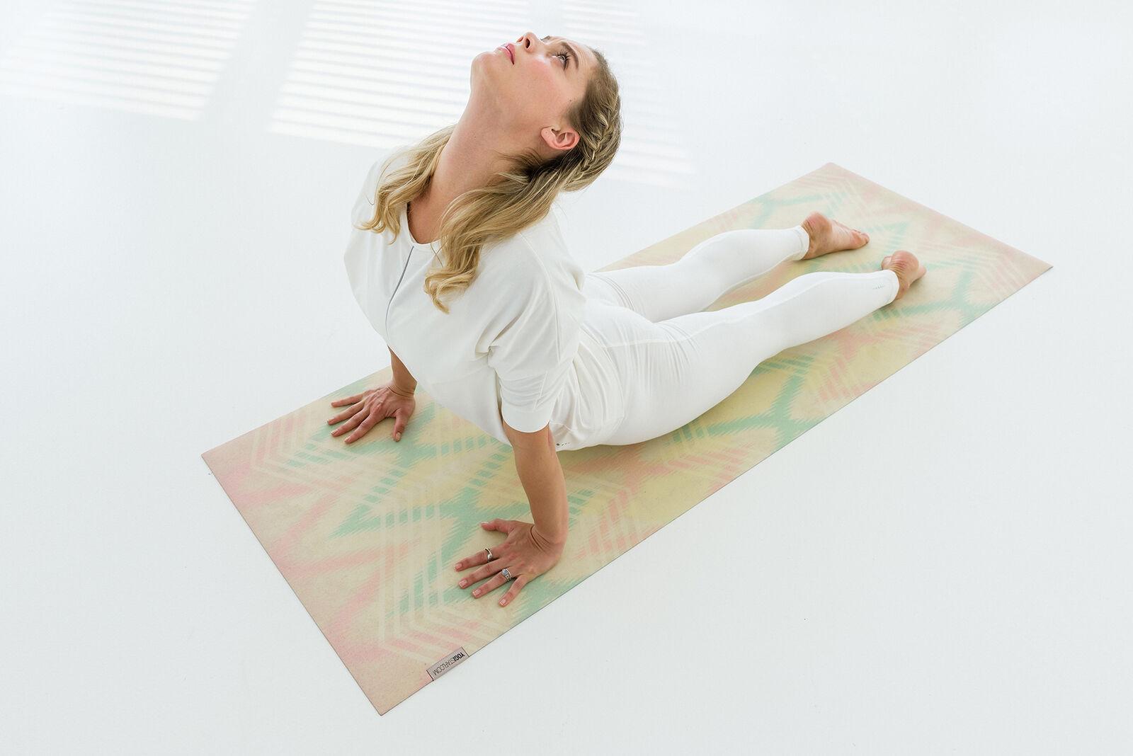 Yogistar Yogamatte NEU & OVP OVP & 6d30e8