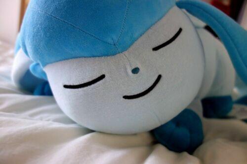 Suyasuya Sleeping Plush Complete Bundle 9 EEVEE Pokemon Center  Doll Stuffed Toy