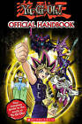 Yu-Gi-Oh: The Official Handbook by Tracey West (Hardback, 2016)