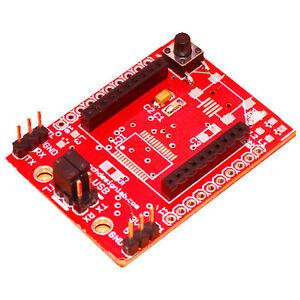 Xbee-USB-power-supply-Adapter-Board-shield-Atmel-PIC-Atmega-Arduino-Raspberry-Pi
