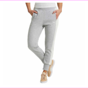Puma-Ladies-039-French-Terry-Jogger-Pants