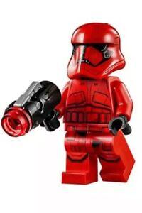 STAR-WARS-LEGO-75266-SITH-STORMTROOPER-ASCENSION-DE-SKYWALKE-Ep-IX-NEUF-100-Lego
