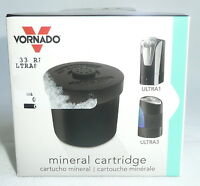 Mineral Cartridge For Vornado Vortex Ultrasonic Humidifier Md1-0018 >new