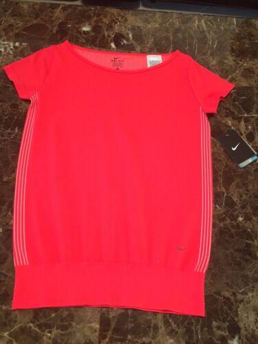 peque manga entrenamiento Raro de Knit mujer corta para Crew Nike Tama o o 633846 Epic camiseta 91203732485 603 wExpx4qHO
