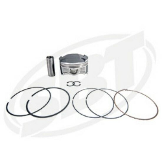 Kawasaki Kolben & Ring Set 12F Stx 12 F 13001-3736 Sbt 47-213-0