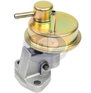 1971-1972 VW Generator Style Fuel Pump w// Gaskets 1200-1600cc Bug Bus 113127025D