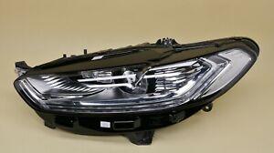 Headlight-headlamp-Ford-Mondeo-V-MK5-2014-2019-FULL-LED-left-side-passenger-side