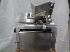 Restaurant Meat Amp Cheese Slicer Deli Globe Model 775 With Automatic Feed