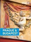 Moon Prague & Budapest by Tom Dirlis (Paperback, 2014)
