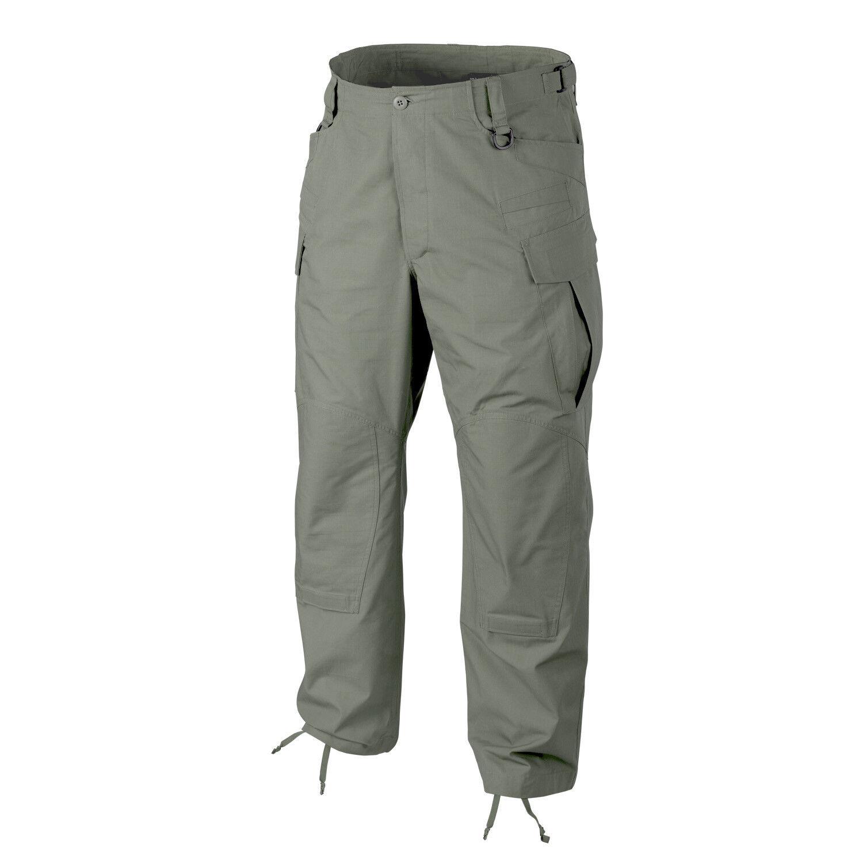 Helikon TEX sfunext Special Forces US Tactical Combat Pantaloni Pants Oliva Drab SR