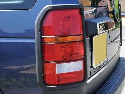 DISCOVERY 3 Posteriore Luce Protezioni COPPIA con kit di montaggio e istruzioni VUB501380