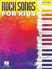 Rock Songs for Kids Easy Pf Songbook by Hal Leonard Corporation (Paperback, 2015)