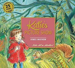 Katie-039-s-Picture-Show-by-Mayhew-James-NEW-Book-FREE-amp-Fast-Delivery-Paperbac