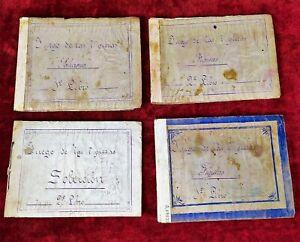 JEU-DES-7-PIECES-OU-PUZZLE-AQUARELLE-MANUSCRIPT-ESPAGNE-FIN-XIX-SIECLE