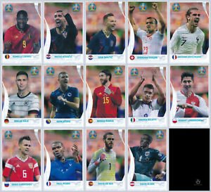 PANINI-EURO-2020-Coca-Cola-Swiss-Special-Stickers-Choose-From-All