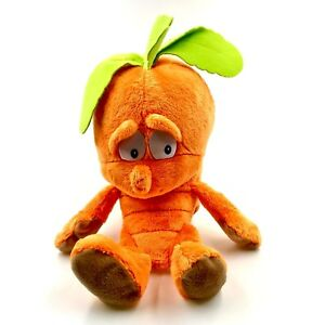 Charlie-Carrot-Soft-Toy-Co-Op-Goodness-Gang-Fruit-amp-Vegetable-Collectable-tcc