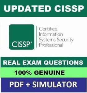 ISC2-CISSP-recent-exam-dumps-questions-and-simulator-UPDATED