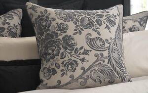 Image Is Loading Pair Sheridan Heyworth 2xEuropean Pillowcase 65x65cm RRP 99