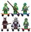 MINIFIGURES-CUSTOM-LEGO-MINIFIGURE-AVENGERS-MARVEL-SUPER-EROI-BATMAN-X-MEN miniatura 141