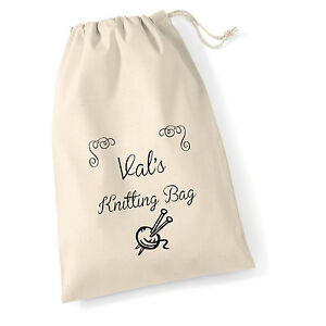 Personalised-Vintage-Style-Cotton-Knitting-Bag-Sack-45-X-30-CM