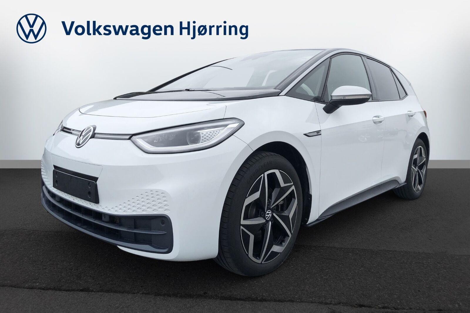 VW ID.3  1ST Plus 5d