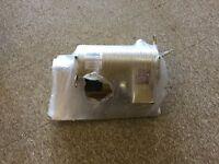 York Air Handler Blower Motor S1-02436010000 F1113/5851