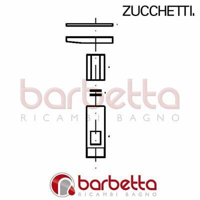 2019 Nuovo Stile Completo Di Fissaggio Per Corpo Due Fori Pan Zucchetti R98874