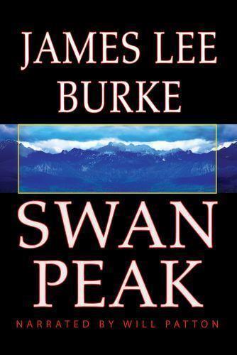 The Dave Robicheaux Swan Peak 17 By James Lee Burke 2008 Cd Ebay