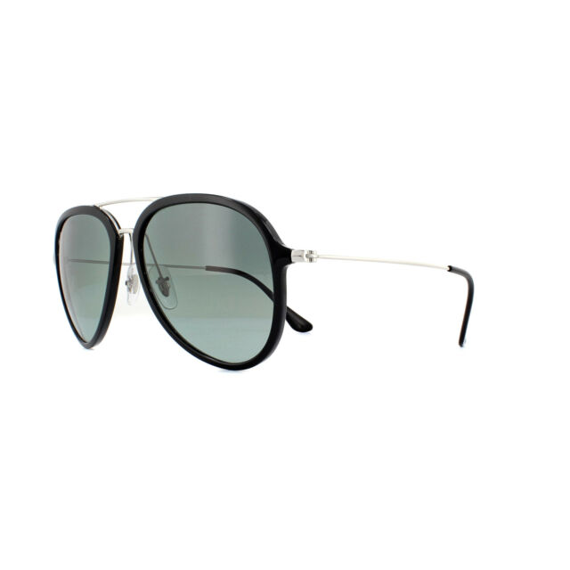 016217f280 Sunglasses Ray-Ban Rb4298 601 71 57 Black Grey Gradient for sale ...