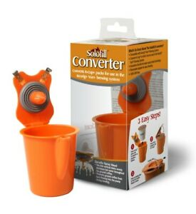 Solofill Converter Cup for Keurig Vue Brewer Systems -  FREE Shipping