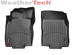 weathertec h floor mats floorliner for nissan rogue. Black Bedroom Furniture Sets. Home Design Ideas
